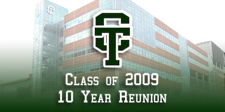 Cass Tech Class of 2009 10 Year Reunion Weekend tickets