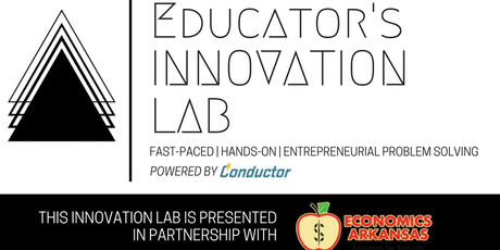 Educator's Innovation Lab (PD Opportunity for Teachers) tickets