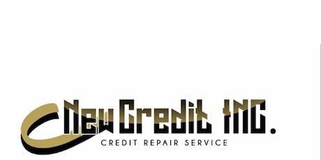 Business Credit Seminar  tickets