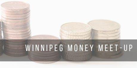 Couples & Money tickets