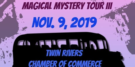 Magical Mystery Tour III tickets