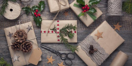 Dec 19-20: LitWits® Hands-on Holiday Fun with Great Books tickets