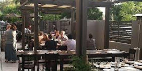 Summer Social Networking @ Steins Beer Garden! tickets