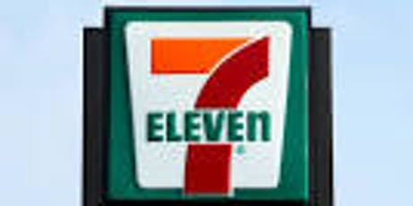 Pittsburgh 7-Eleven Franchise Opportunities tickets
