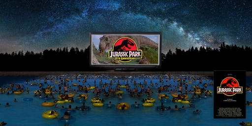 Movies on the Bay: JURASSIC PARK (1993 Film)