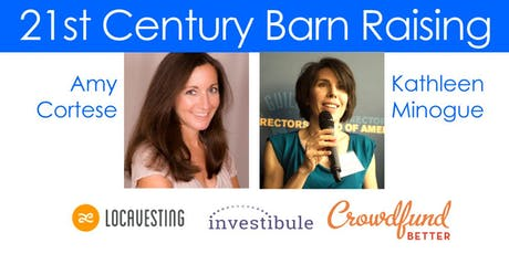 Meet the Experts: How Crowd Investing is Funding Our Future tickets
