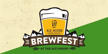 Summer Brewfest at The Ale House GJ tickets
