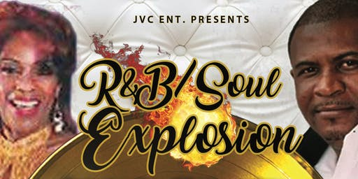 R&B/Soul Explosion