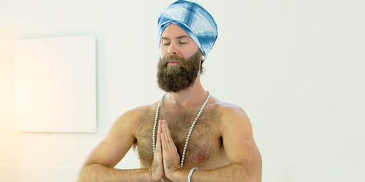 Women's only Naked Yoga with Yogi Will Clothing Optional