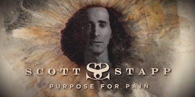 Scott Stapp - Childfund Volunteers - Oshkosh, WI