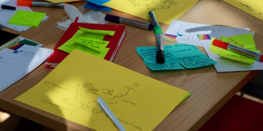 ACE Saturdays - BioEscalator Business Toolkit: Strategy for Start-Ups