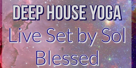 Deep House Yoga tickets