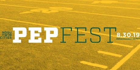 NDSU Twin Cities Pep Fest tickets