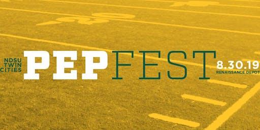 NDSU Twin Cities Pep Fest
