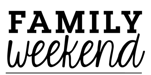 Bradley University Family Weekend 2019