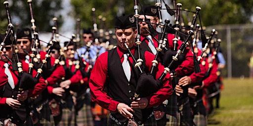 157th Victoria Highland Games & Celtic Festival