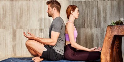 Rooftop Yoga Summer Series with MODO Yoga NYC