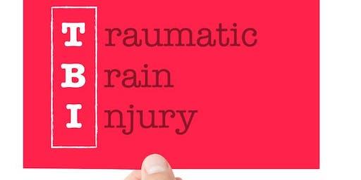 Brain Injury Regional Workshop Northwest Arkansas