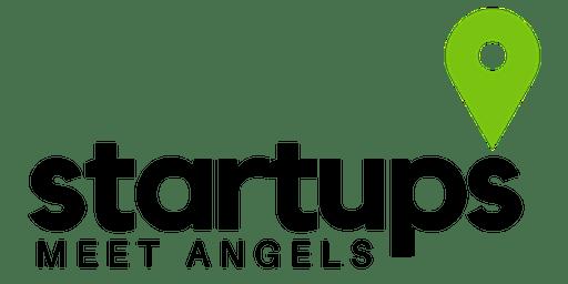 Startups Meet Angels June 2019