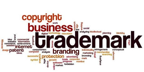Trademarking Your Business tickets