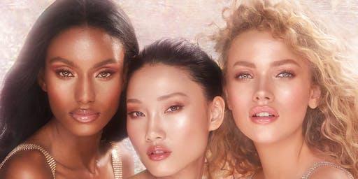 Makeup Glam: Beauty Event - Glitter + Glam