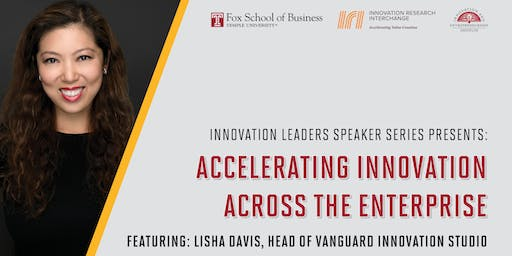 Accelerating Innovation across the Enterprise