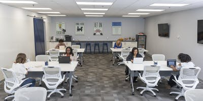 1st Friday Complimentary Women-only Coworking - All Day!