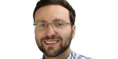 Small Business Network: Christopher Grafos - BridgesEDU