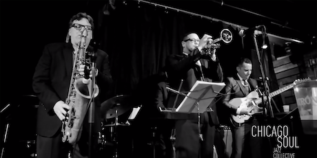 Chicago Soul Jazz Collective @ The Promontory tickets