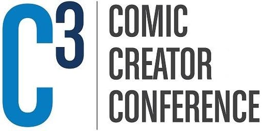 C3 Comic Creator Conference - August 2019