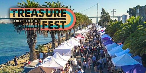 TreasureFest :: June 29th-30th