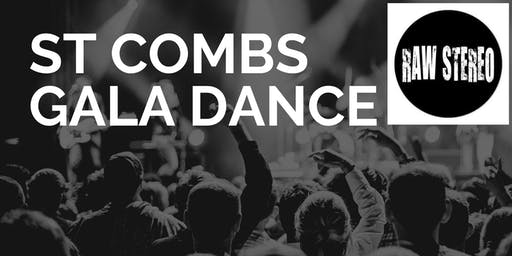 St Combs Gala Dance 2019