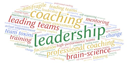 Agile Leadership: Leading Amazing Teams (LAT) - Chicago, IL