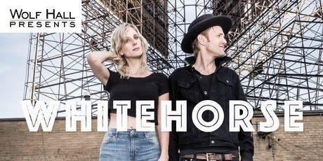 Whitehorse tickets