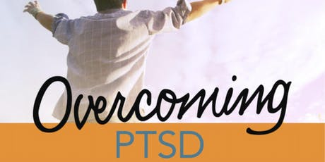 Overcoming PTSD tickets
