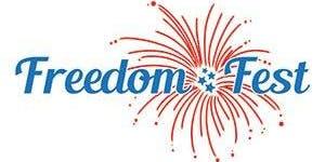 Freedom Fest #CallingAllVendors