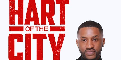 Hart of The City Watch Party & Viewing