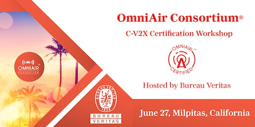 C-V2X Certification Workshop