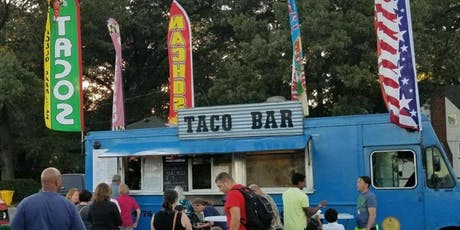 Gathering Food Truck Fest at the Rotunda  tickets