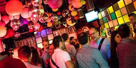Network, Socialize and and Celebrate the Stonewall 50 Summer of Pride! tickets