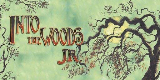 Rea School Presents: Into The Woods Jr.