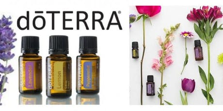 doTERRA Make and Take Event tickets