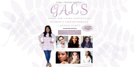 GALS Empowerment Launch Party tickets