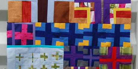 Modern Crossroads Quilt Workshop tickets