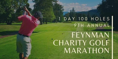 Feynman Charity Golf Marathon Benefiting Kids FIRST tickets