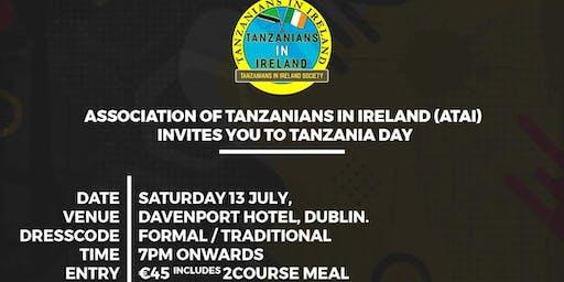 Tanzania Day