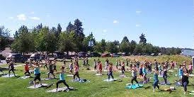 A Yoga Experience