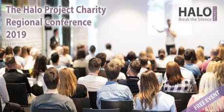 The Halo Project Charity Regional Conference tickets