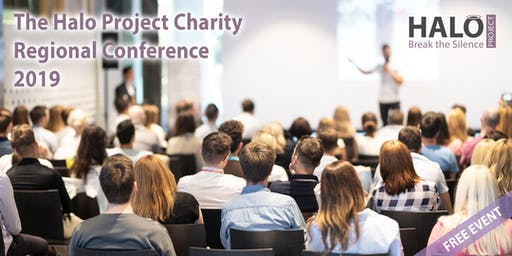 The Halo Project Charity Regional Conference