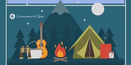 GPNW Young Adult Campout 2019 tickets
